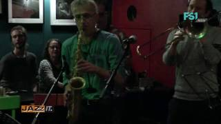 Jazzit | Groove Project by Franz Trattner | FS1