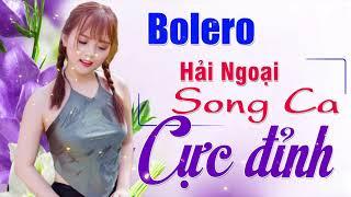 Bông Cỏ May... Nhạc Sống Hải Ngoại Bolero Song Ca Đặc Sắc Nhất 2019 - Thanh Ngân Gia Tiến