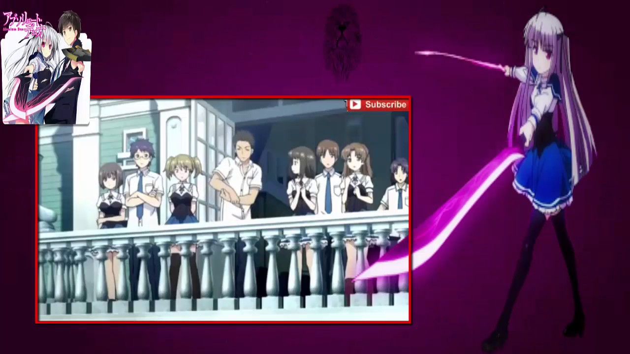 Absolute Duo Episode 10 English Dubbed Youtube