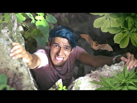 STUCK IN THE JUNGLE l LOS POLINESIOS VLOGS