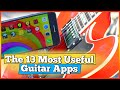 The 13 Best Guitar APPS for 2019