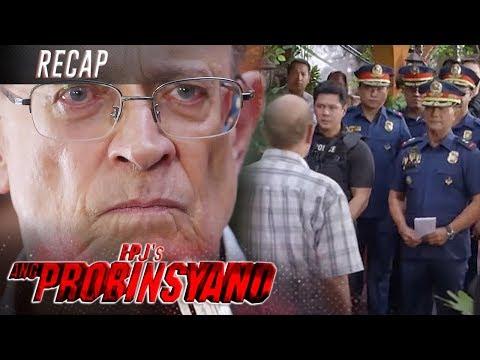 General Delfin Borja gets arrested   FPJ&39;s Ang Probinsyano Recap