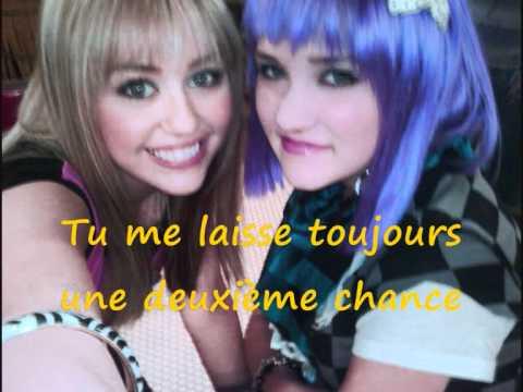 True friend traduction française