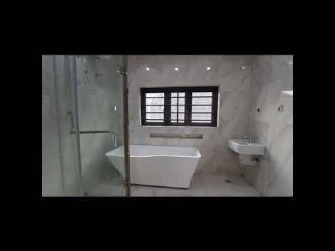 5 Bedroom Detached House For Sale in Abuja