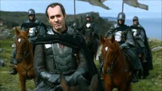 Game Of Thrones Season 2 - Stannis vs Renly