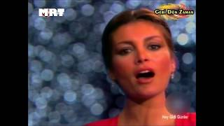 AJDA PEKKAN - Sen Olurdun Yine (Video Klip - SüperStar II 1979)