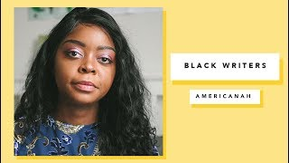 Black Writers Corner | Discussion | Americanah - Chimamanda Ngozi Adichie