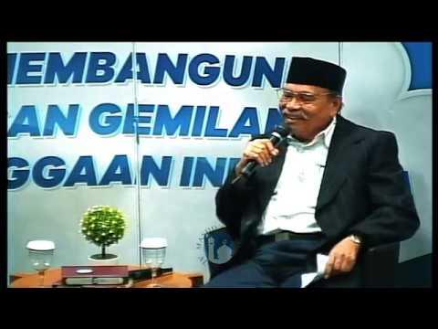 Kuliah Shubuh 06/10/2018 - KH. Mahfudh Makmun