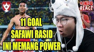 🔴 11 GOAL TERBAIK SAFAWI RASID untuk JDT di PIALA MALAYSIA 2019 - TOP GOALSCORER