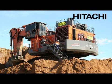 NRW Civil & Mining - Result (4 Of 4) HD | Hitachi Construction Machinery Australia