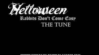 Helloween-The Tune