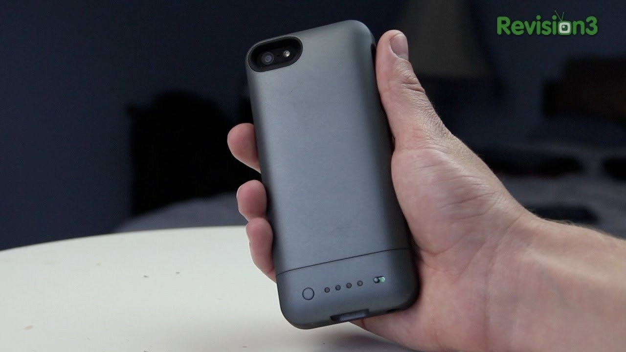 663422386 Review: Mophie Juice Pack Helium for iPhone 5 - YouTube