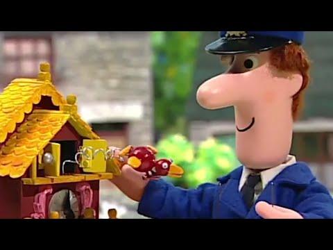 Postman Pat | Postman Pat and the Jumble Sale | Postman Pat Full Episodes