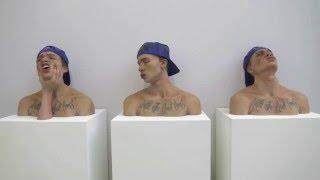 Париж. Выставка современного искусства ART FAIR.