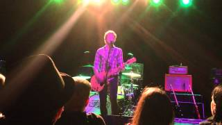 Battleme - We Are Underground - Live @ Music Hall of Williamsburg 7/25/14