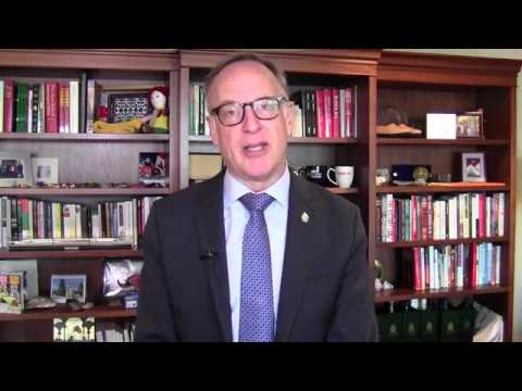 Canadian MP Rob Oliphant joins international supporters of Free Iran 2018  gathering
