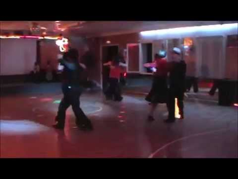 atoutdanse tango de bal danses de salon youtube. Black Bedroom Furniture Sets. Home Design Ideas