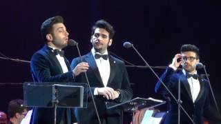 IL Volo. La Traviata -Libiamo ne`lieti calici. March 4, 2017