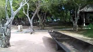Lagu Poso (Karambangan)