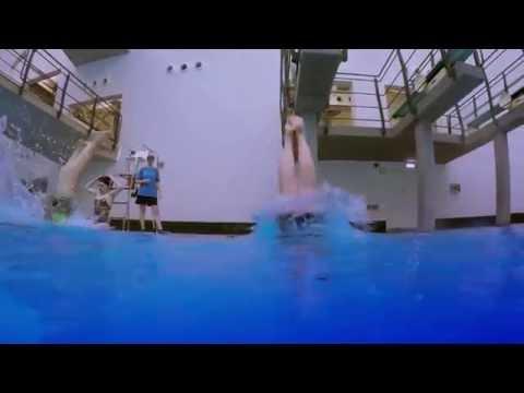 Learn to Dive Programme - Aberdeen Sports Village