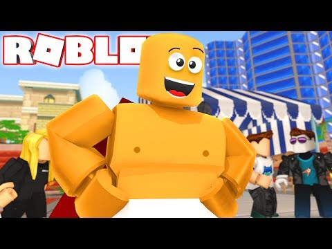 BECOMING CAPTAIN UNDERPANTS in ROBLOX!