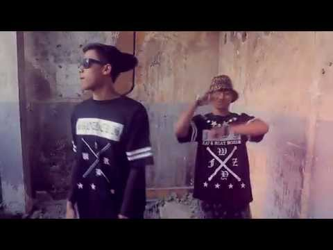 Rifki Brother ii Ft FZ Onehiphop Hero - I Will Fly (Teaser Video)