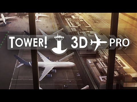 TOWER!3D PRO - THE GAME THAT LAUNCHES YOUR BLOOD PRESSURE THROUGH THE ROOF! |