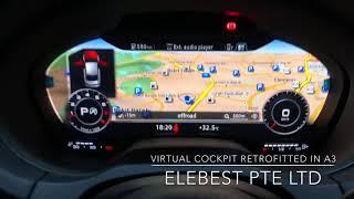 EleBest Pte Ltd - ViYoutube