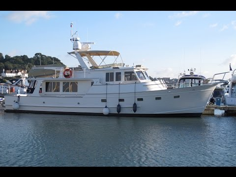 [OFF MARKET] Fleming 55 EQUINOX - Yacht for Sale - Berthon International Yacht Brokers