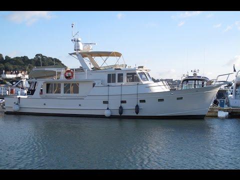[OFF MARKET] Fleming 55 EQUINOX - Yacht for Sale - Berthon International Yacht Brokers