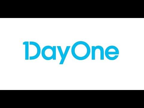 DayOne Onboarding Program - How It Works