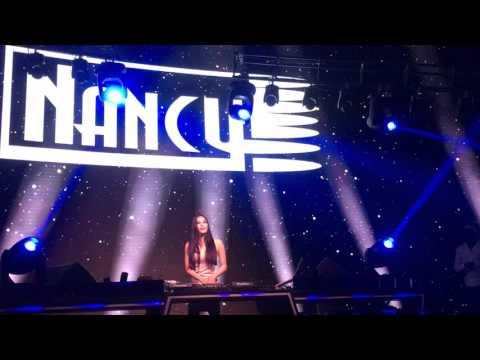 Dj Nancy @ Asia Par Club