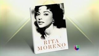 Rita Moreno habla sobre el prejuicio que sufrió en Hollywood - Al Punto