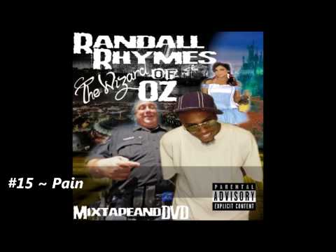 Kanzaz Chefa Ft. Randall Rhymes, Dank ~ Pain