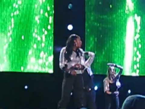 Coco Jones LIVE at Essence Music Festival