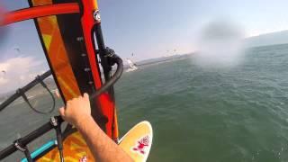 Windsurfing beginner´s motivation video    START WINDSURFING NOW !!! :)