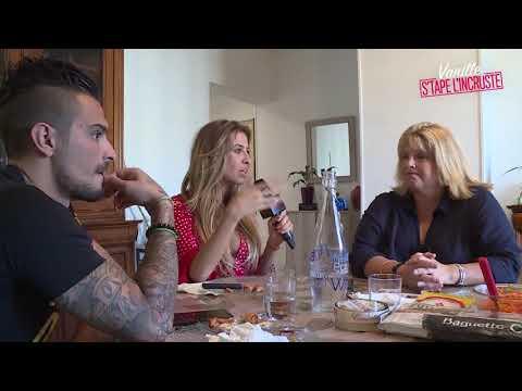 Vanille s'tape l'incruste chez Julien Tanti : Maman Tanti sort les dossiers EPISODE 3/6 thumbnail