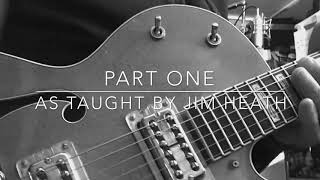 Download lagu Psychobilly Freakout As Taught By Jim Heath Part 1 MP3