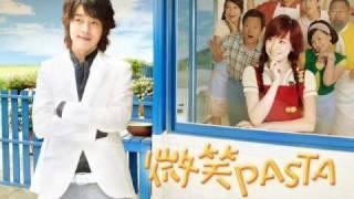 (smiling Pasta) Rainbow Smile - Cyndi Wang