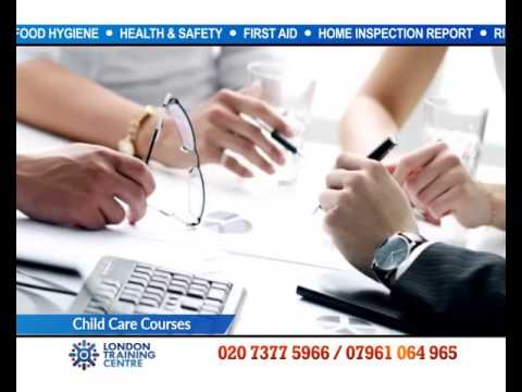 Level 3 Diploma in Childcare Courses