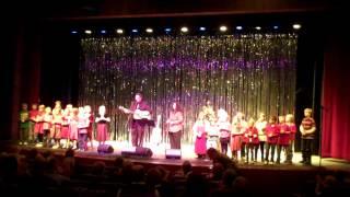 Bottle Rocket Cabaret:  John Latini & Jamie-Sue Seal, PAC Demo Reel