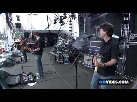 """Assembly Of Wine performs """"Dianna"""" at Gathering of the Vibes Music Festival 2014"""