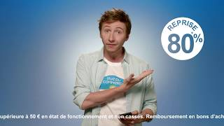 Pack Reprise - Rue du Commerce