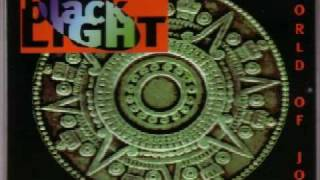 Black Light - World Of Joy (1994)