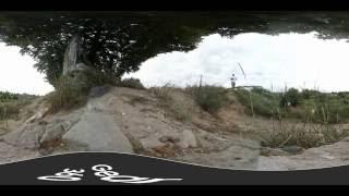 Przykładowy film nagrany kamerą Samsung Gear 360