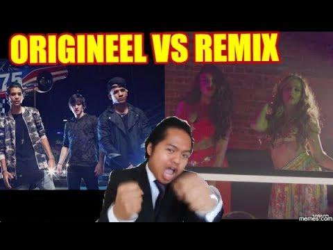 """RATE THE SONG: """"Reggaetón Lento (Bailemos)"""" Vs """"Reggaetón Lento (Remix)"""""""