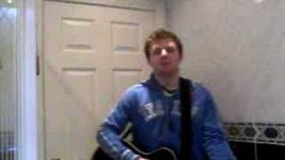Oh Diane (Fleetwood Mac cover) Daniel McHugh