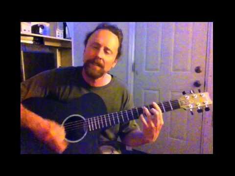 Stranger in my Mirror - Randy Travis cover