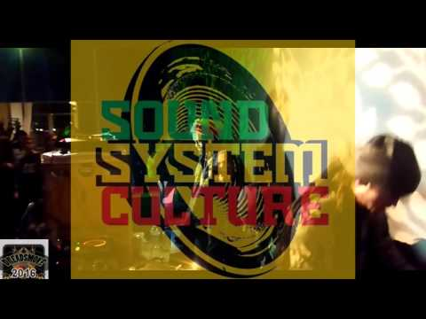 MYSTIC PULSE ft infinite (jam) - rise up @ 420 festival maassilo 2016