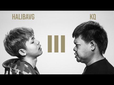 """TWIO3 : EP.6 """" HALIBAVG vs KQ """"   RAP IS NOW"""